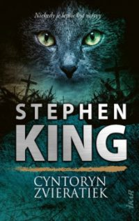 Stephen King: Cyntoryn zvieratiek