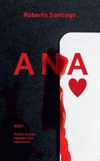 Roberto Santiago: Ana