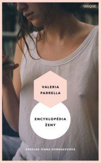 Valeria Parella: Encyklopédia ženy: doplnenie
