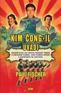 Pau Fischer: Kin čong-Il uvádí