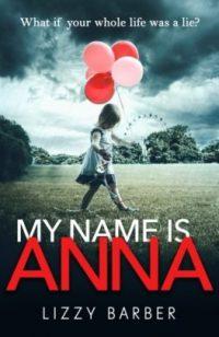 Lizzy Barber: Volám sa Anna