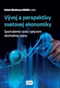 Obadi, Saleh Mothana: Vývoj a perspektívy svetovej ekonomiky- Spomalenie rastu vplyvom obchodnej vojny.