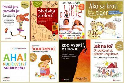 Ako na to. E-knihy pre rodičov.