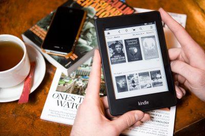 Najobľúbenejšie e-knihy