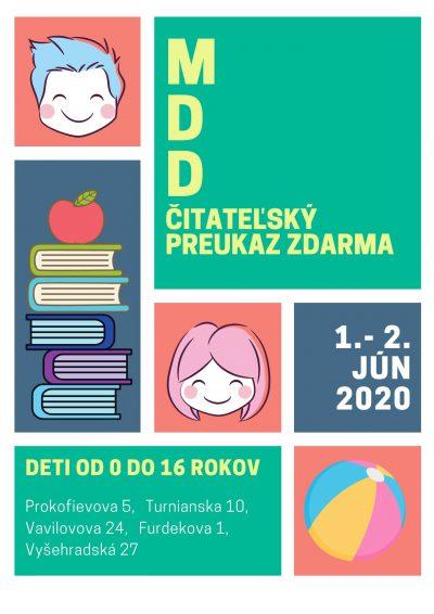 Knižnica deťom
