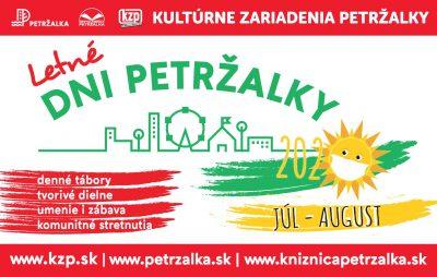 Letné dni Petržalky