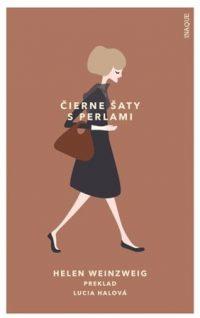 Weinzweig, Helen: Čierne šaty s perlami