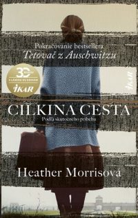 Morrisová, Heather: Cilkina cesta