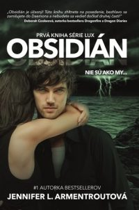 Armentrout, Jennifer L.: Obsidián