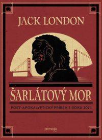 London, Jack: Šarlátový mor