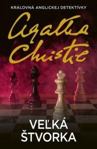 Christie, Agatha: Veľká štvorka