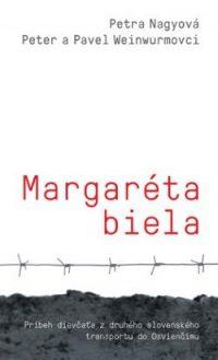 Nagyová, Petra: Margaréta biela