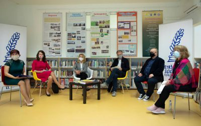 Vyhodnotenie 31. ročníka literárnej súťaže Petržalské súzvuky Ferka Urbánka 2020