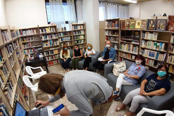 Stretnutie k vyhodnoteniu participatívneho dotazníka