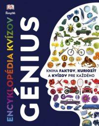 Chrisp, Peter: Encyklopédia kvízov génius