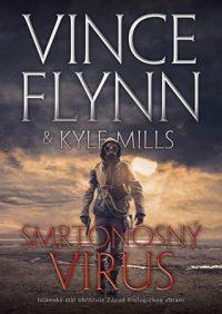 Flynn, Vince; Mills, Kyle: Smrtonosný virus