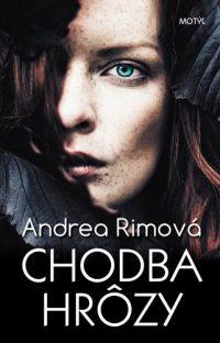 Rimová, Andrea: Chodba hrôzy