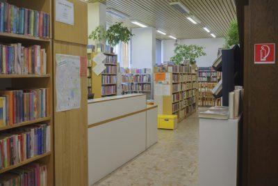Do knižníc sa dostanú len ľudia s negatívnym testom, alebo iným potvrdením