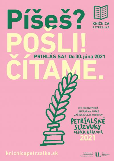 Petržalské súzvuky Ferka Urbánka 2021