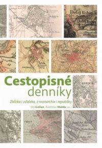 Golian, J.: Cestopisné denníky : zblízka i zďaleka, z monarchie i republiky