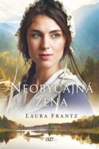 Frantz, L.: Neobyčajná žena