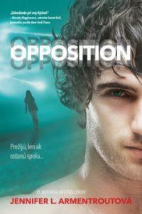 Armentrout, Jennifer L.: Opposition : Lux 5