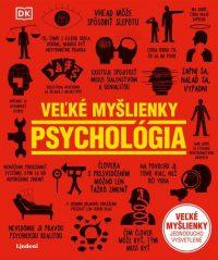 Psychológia. Veľké myšlienky