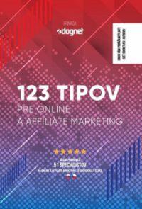 Štefan Polgári: 123 tipov pre online a affiliate marketing