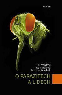 Votýpka, Jan: O parazitech a lidech