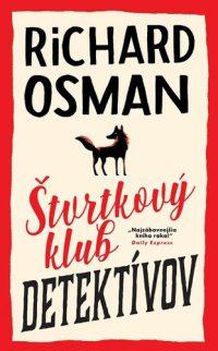 Osman, Richard: Štvrtkový klub detektívov
