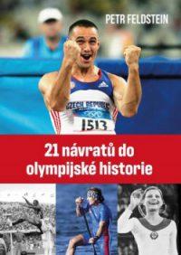 Feldstein, Petr: 21 návratů do olympijské historie