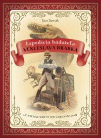 Sovák, Jan: Expedícia bádateľa Venceslava Brábka do Vrchnej Kriedy pod Čiernymi lesmi