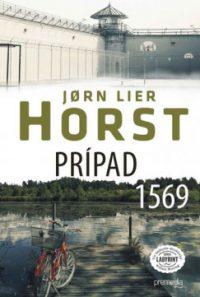 Horst, Jorn Lier: Prípad 1569